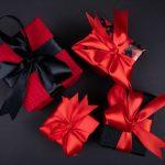 Warum würdest du jemandem ein Geschenk machen